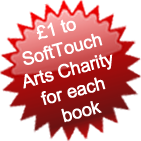 Donation to Soft Touch Arts Charity